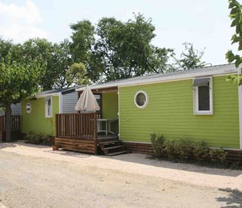 location mobil home C20 camping tarragone