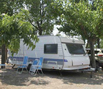 louer emplacement premium camping tarragone